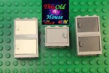 Lego Container CHOICE 2x3x2 Stove Cabinet Microwave Container Safe PreOwned 4345