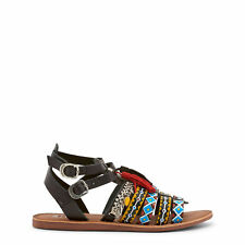 Womens Lucie Sandals, Grey Gioseppo