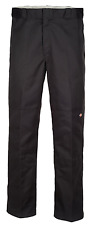 Pantalon Dickies SOUS LICENCE Double Knee Work Black (US 32/34/36/38/40/42/44)