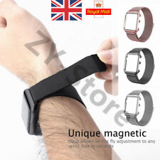 UK Milanese Magnetic Loop Stainless Steel Strap iWatch Band For iWatch 38/42mm