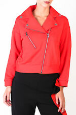 BD 84693  Rosso Pinko Giacca Pinko Donna Rosso 84693 Giacche Donna
