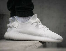 Adidas Yeezy Boost 350 V2 Triple White Cream CP9366 UK 3 4 5 6 7 8 9 10 11 12 US