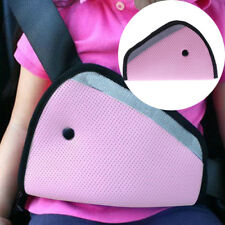 Triangle Baby Kid Car Safe Fit Seat Belt Adjuster Car Safety Belt Adjust Device