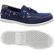 Sebago Litesides Two Eye Ariaprene Men's Deck Shoe 7000GH0/908 Navy Ariaprene