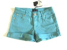 TWIN SET SHORTS BERMUDA BAMBINA PRIMAVERA ESTATE 8 ANNI SCONTO  50%