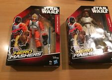 STAR WARS Hero Mashers Deluxe Action Figure CHOSE ONE Force Awakens NEW SEALED