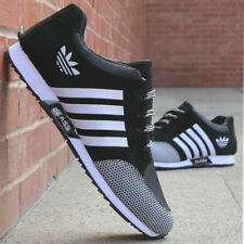 Men's Athletic Breathable Footwear Sneakers Outdoor Sports Running Casual Shoes