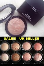 MAC MINERALIZE SKINFINISH Powder Highlighter **100% GENUINE**New/Boxed**5 shades