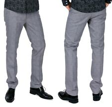 STA PRESS PRINCE OF WALES TROUSERS RUN /& FLY MOD SKINHEAD CLOTHING MODS SKA SOUL