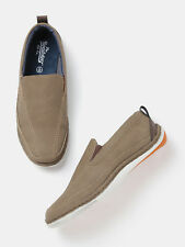 Roadster Men Solid Casual Shoes-169-M20