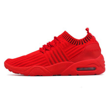 Fashion Men's Sneakers Running Shoes Casual Sports Athletic New Breathable Size