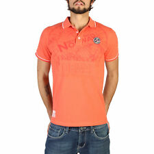 BD 91870  Rosso Geographical Norway Polo Geographical Norway Uomo Rosso 91870 Po