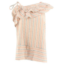 Scee Twinset top multicolor mujer SS82H2 Scee by Twin set SS82H2UNI