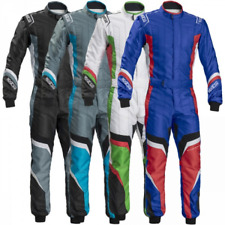 Combinaison SPARCO Karting X-light KS-7 - Adulte