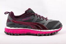 89136cad30ca PUMA Ladies FAAS 300 TR Running Shoes Trainers Lace Up Sports ...