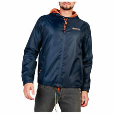 90541 Geographical Norway Giacca Geographical Norway Uomo Blu 90541 Giacche Uomo