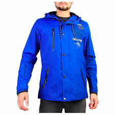 90536 Geographical Norway Giacca Geographical Norway Uomo Blu 90536 Giacche Uomo