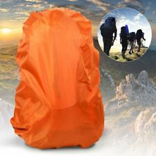 Backpack Rain Cover Suit for 40-80L Outdoor Hiking Anti-theft Dust Rain Cover CN