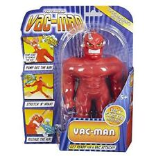 New Stretch Armstrong The Original 7 Inch Vac Man Figure