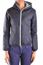 gr 102296 blau Frauenjacke save the duck Jacke save the duck Tipo Kleidung