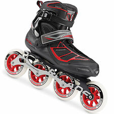 Rollerblade Tempest 100 Pattini in linea Inline Skate a rotelle