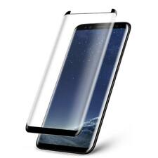 3D Curved Tempered Glass for Galaxy S8 S9 Plus Glass Screen Protector for Samsun