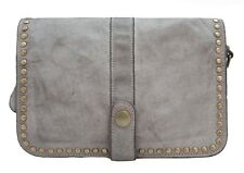 "BORSA DA DONNA IN PELLE ""GINEVRA"" 