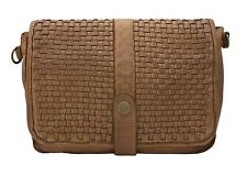 "BORSA DA DONNA IN PELLE ""AURA"" 