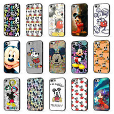 MICKEY MINNIE MOUSE PLUTO DONALD DISNEY PHONE CASE COVER for iPHONE 4 5 6 7 8 X