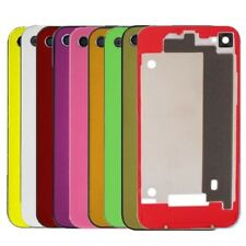 iPhone 4 | iPhone 4 CDMA | iPhone 4S Rear Back Cover Battery Door Glass Housing