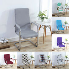 Home Office Elastic Spandex Chair Cover Seat Slipcovers, Chair Arm Covers PICK