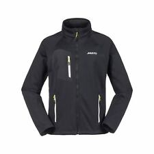 Musto Frome Middle Layer Fleece Jacket - Black