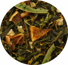 GREEN LAWN - Chinese Premium Quality Organic Green Leaf Tea - FREE SHIPPING!