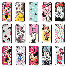 MINNIE MICKEY MOUSE DISNEY CUTE AMAZING PHONE CASE COVER for iPHONE 4 5 6 7 8 X