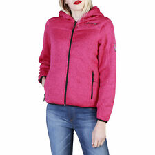 BD 85381  Rosa Geographical Norway Felpa Geographical Norway Donna Rosa 85381 Fe