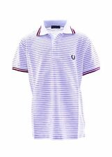 Polo Fred Perry fantasia a righe Fred Perry