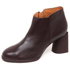 E8230 (without box) stivaletto donna bordeaux CAMPER boot shoe woman