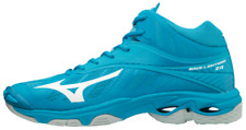 MIZUNO WAVE LIGHTNING Z4 MID V1GA180598 Scarpe Pallavolo Volley Shoes Volleyball