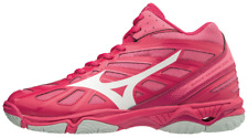 MIZUNO WAVE HURRICANE 3 MID  V1GC174561 Scarpe Donna Pallavolo Volley Volleyball
