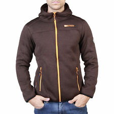 BD 85388 Brun Geographical Norway Sweat-shirt Geographical Norway Homme brun 853