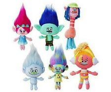 Trolls | DreamWorks Plush Toys ,Original,4 Different Characters Available!