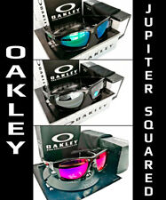 New Oakley Jupiter Squared Sunglasses HDO Lenses Multiple Colors Sonnenbrille