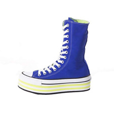 5d8120b8bad336 Converse CT Platform Eva XHI Baja Blue0 results. You may also like