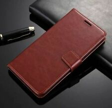 *VINTAGE STYLISH LEATHER FLIP WALLET STAND COVER CASE FOR APPLE IPHONE X 10 TEN