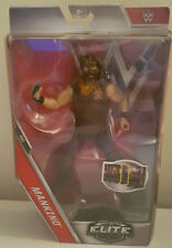 WWE Mattel Elite Mankind / Mick Foley #51 Figure Brand New - WWF / TNA/ WCW