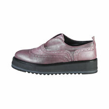 BD 82797 Rose Ana Lublin Chaussures basses Femme