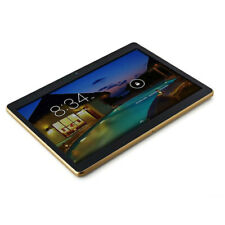 """10"""" Tablet 10Inch Screen Android 5.1 4+32GB Octa Core Dual sim Wifi Phablet 2018"""