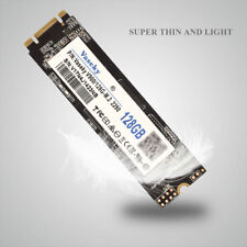 "128GB Solid State Drive NGFF M.2-2280 SSD 1.8"" High Speed for Laptop PC Notebook"