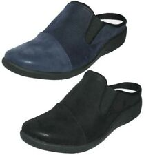 Donna Cloudsteppers da Clarks Sabot Scarpe Slip-On Stile - Sillian Gratis