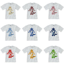 Personalised Children's T-Shirt - Dragon - Styles 10-18  Sizes 1-14 yrs